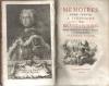 Mémoires pour Servir l'Histoire de Brandebourg, avec quelques autres pièces intéressantes. BRANDEBOURG
