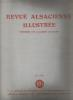 Revue Alsacienne Illustré. SPINDLER Charles
