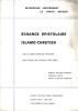 Echange épistolaire Islamo-Chrétien - sous le Calife al-Ma'mûn (813-834) - dans l'union des Croyants ( 1978-1981).. TARTAR Georges Pasteur - Docteur ...