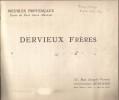 Meubles Provençaux. DERVIEUX Frères