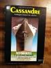 Cassandre - Catalogue intégral des affiches. (CASSANDRE) / BROWN K. Robert & REINHOLD Susan