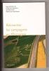 Réinventer les campagnes en Allemagne. LACQUEMENT Guillaume, BORN Karl Martin, HIRSCHHAUSEN von Béatrice & al.