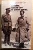 Mon père, l'aide de camp du général Rommel. SCHRAEPLER Hans-Albrecht