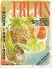 Fruits - Fruits d'Outre-Mer. Numéro hors série - Index 1945 - 1983. COLLECTIF