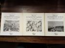 Histoire de l'architecture moderne. 1. La révolution industrielle / 2. Avant-garde et mouvement moderne (1890-1930) / 3. Les conflits et ...