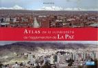 Atlas de la vulnérabilité de l'agglomération de La Paz. HARDY Sébastien