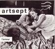 Artsept n° 3. L'amour. BELLOUR Raymond & al.