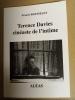 Terence Davies - cinéaste de l'intime. (DAVIES Terence) / ROUSSELET Francis