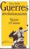 Guerres révolutionnaires. Histoire et cinéma. DALLET Sylvie & al.