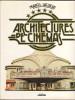 Architectures de cinéma. LACLOCHE Francis