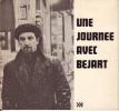 Une journée avec Maurice Béjart. (BEJART Maurice) / ARANIAS Mireille