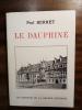 Le Dauphiné. BERRET Paul