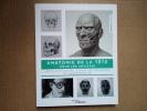 Anatomie de la tête pour les artistes, les illustrateurs, character designers et animateurs 3D. COLLECTIF
