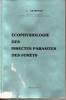 Ecophysiologie des insectes parasites des forêts. CHARARAS C.