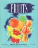 Fruits - Fruits d'Outre-Mer. Volume 31, n°11. COLLECTIF