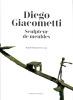 Diego Giacometti - Sculpteur de meubles. (GIACOMETTI Diego) / MARCHESSEAU Daniel