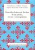 Nouvelles lettres de Berlioz, de sa famille, de ses contemporains. (BERLIOZ Hector) / BLOOM Peter, FAUQUET Jean-Marie, MACDONALD Hugh J. et REYNAUD ...