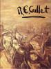 R.E. Gillet. (GILLET Roger-Edgar) /GILLET Thérèse & al.