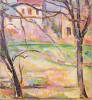 Cézanne dans les musées nationaux. (CEZANNE Paul) / ADHEMAR Hélène - SERULLAZ Maurice