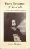 """Entre Descartes et Gassendi. La première édition des """"Pensées"""" de Pascal. (PASCAL Blaise) / McKENNA Antony"""