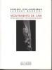 Mouvements de l'air. Etienne-Jules Marrey, photographe des fluides. (MAREY Etienne-Jules) / DIDI-HUBERMAN George et MANNONI Laurent