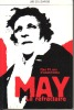 MAY la réfractaire. Mes 81 ans d'anarchisme. PICQUERAY May