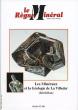 """Les Minéraux et la Geologie de la Villeder (Morbihan) (2001) Hors-Série VII-2001 de la revue française de minéralogie """"Le Règne Minéral"""". DE ASCENCAO ..."""