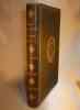 Pasteur . Histoire d'un esprit .. DUCLAUX E.