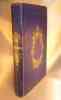 L'Espagne. Moeurs et paysages. Histoire et monuments. Orné de quatre gravures d'après M. Gustave Doré. Troisième édition.. GODARD Abbé Léon