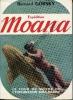 Expédition 'Moana' (le tour du monde de l'exploration sous-marine) Ouest-Pacifique, Océan Indien, Mer Rouge, Méditerranée. GORSKY Bernard