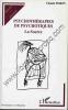 Psychothérapies de psychotiques . La Source. FORZY Claude
