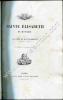 Sainte Elisabeth de Hongrie . Une préface par Léon Gautier .. MONTALEMBERT Le Comte de