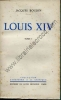 Louis XIV. ROUJON Jacques