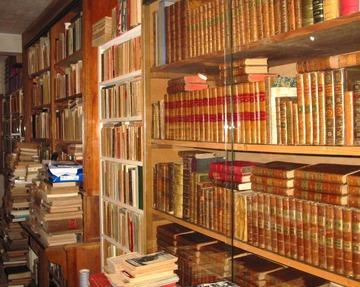 Librairie Lecrocq livres anciens