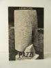PAZZI.. [BEAUX-ARTS]  CURZI (Lucien)