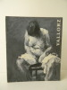VALLORZ. Figure 1959-1970.  Catalogue d'exposition (16 mai – 27 juin 1993), galleria Comunale d'Arte Moderna à Conegliano.. GOLDIN (Marco)