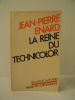 LA REINE DU TECHNICOLOR.. ENARD (Jean-Pierre)