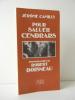 POUR SALUER CENDRARS. Photographies de Robert Doisneau.. [DOISNEAU]  CAMILLY (Jérôme)