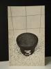 RAYNAUD PSYCHO-OBJET. POMMEREULLE. Catalogue de l'exposition présentée en Octobre 1966 à Paris, à la galerie Mathias Fels.. RAYNAUD (Jean-Pierre), ...