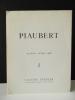 PIAUBERT. Catalogue de l'exposition organisée à la galerie Stadler à Paris du 24 février au 26 mars 1966. . TAPIE (Michel)