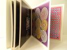 A BOOK OF A-MAZE-MENTS. Created by Jean Seisser et France de Ranchin.. [HARLIN QUIST]  SEISSER (Jean) & RANCHIN (France de)