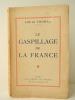 LE GASPILLAGE DE LA FRANCE.. THOMAS (Louis)
