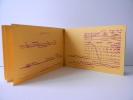 CENTRE D'ECOUTE. Texte de Michel Butor.. KOERING (René) & BUTOR (Michel)