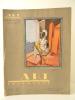ART ET INDUSTRIE n° 1 – janvier 1930.. Revue ART ET INDUSTRIE n° 1 – janvier 1930.
