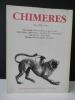 CHIMERES N° 8 –  Mai 1990.. [REVUE]  CHIMERES. Dirigée par Gilles Deleuze et Félix Guattari.