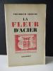 LA FLEUR D'ACIER (Voyage au Japon).. SIEBURG (Friedrich)