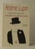 ARSENE LUPIN, gentilhomme-philosopheur. .  [ARSENE LUPIN]   COMTE-SPONVILLE et Fr. GEORGE.