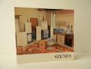 SZENES. Catalogue de l'exposition présentée en octobre-novembre 1979 à la galerie Jeanne Bucher à Paris. . [ARPAD SZENES]