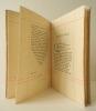 JAN QUI NE PEULT.. [TYPOGRAPHIE]  BELLEAU (Remy). Complément des Odes anacréontiques par Coulouma et René-Louis Doyon.