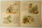 CONTES DE FEES. Charmant album d'Images pour Bébés.. [LIVRE D'ENFANTS] A. Capendu Editeur.